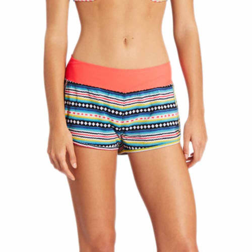 SOL SEARCHER VOLLEY boardshort