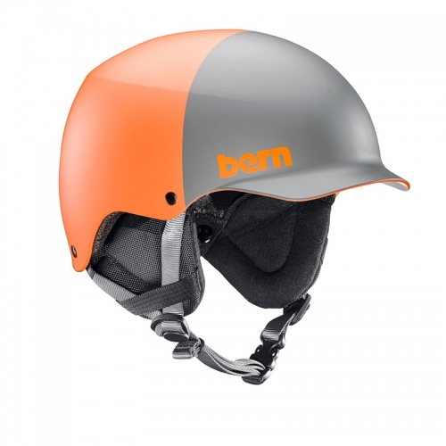 TEAM BAKER snowboard helmet