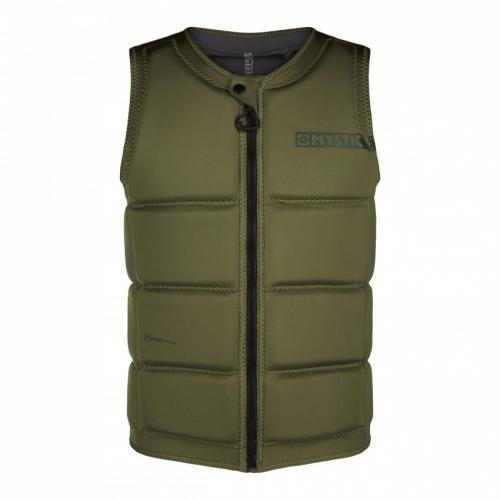 2020 STAR IMPACT FZIP wakeboard vest