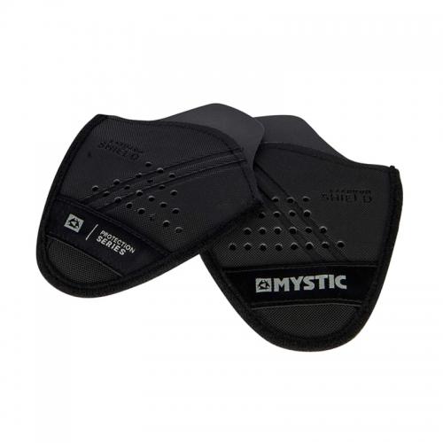 MYSTIC fülvédő