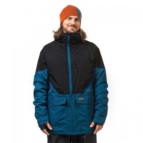 CARNES snowboard kabát