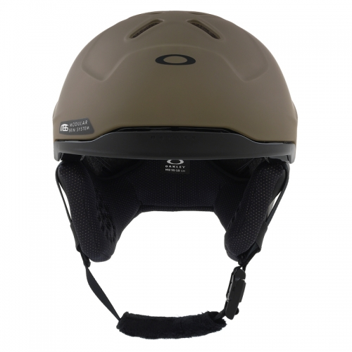 MOD3 DARK BRUSH snowboard helmet