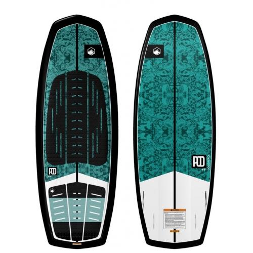 2021 POD wakesurf