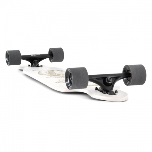BATTLE AXE BENGAL longboard