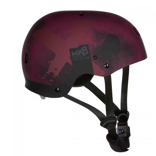 MK8 X wakeboard sisak