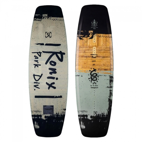 2020 TOP NOTCH Nu Core 2.0 wakeboard