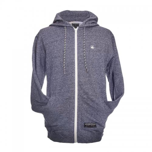 FLETCHER kapucnis pulóver