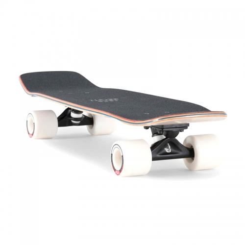 DINGHY COFFIN COCKTAIL longboard