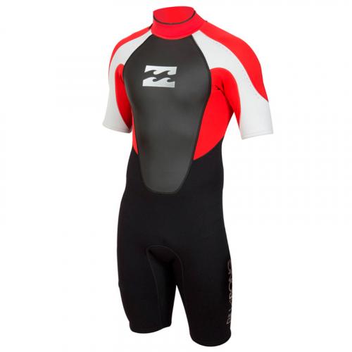INTRUDER 2/2 SHORTY BOY wetsuit
