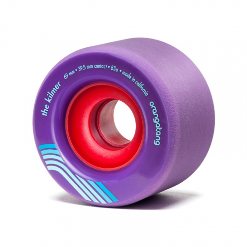 THE KILMER wheels