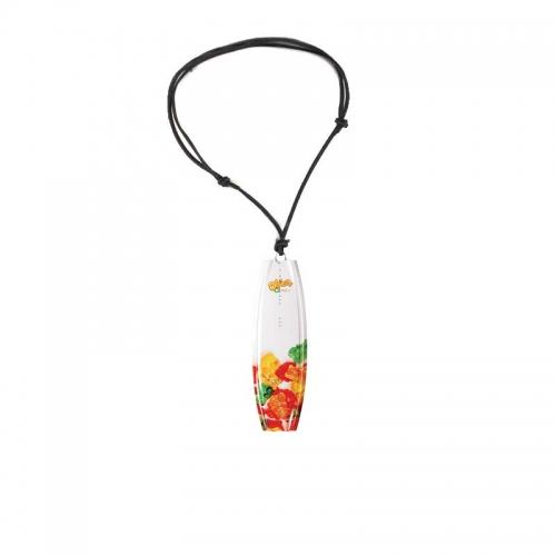GIGI WAKEBOARD necklace