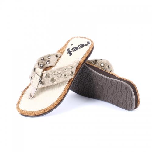 KHOKO NATURAL sandals