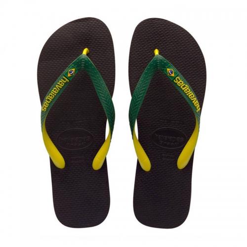 BRASIL MIX papucs