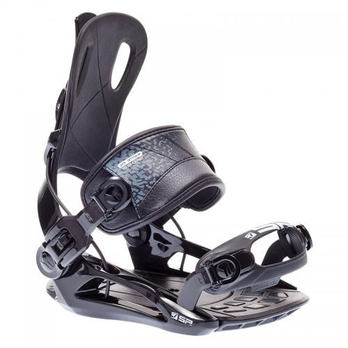 FASTEC FT270 snowboard binding