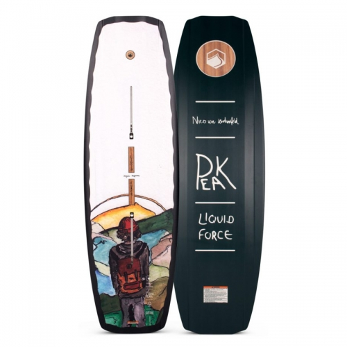 2020 PEAK 142 wakeboard