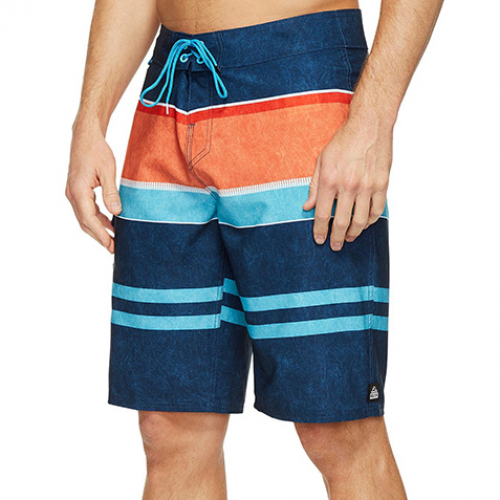 LAYERED boardshort