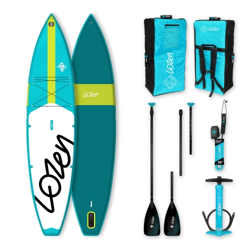 BLUE LINE stand up paddleboard komplett csomag