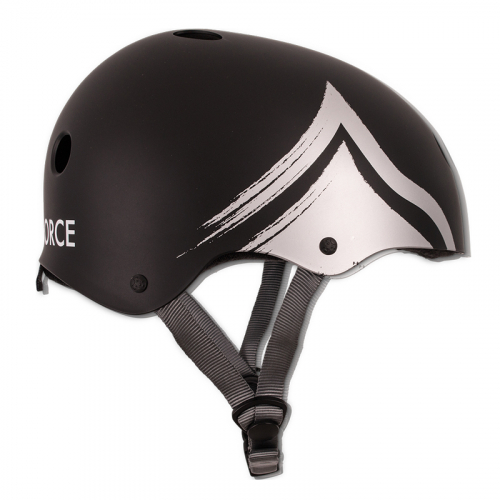 HERO BLACK wakeboard helmet