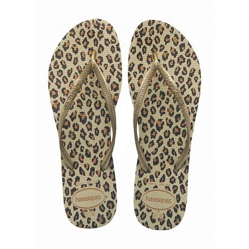 SLIM ANIMALS sandals