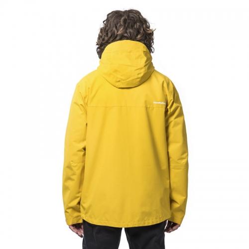 ISAAC snowboard jacket