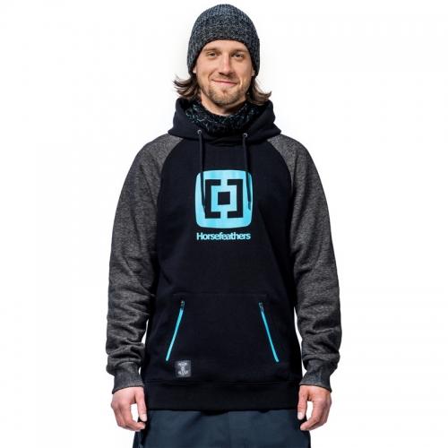 SHERMAN EIKI hoodie