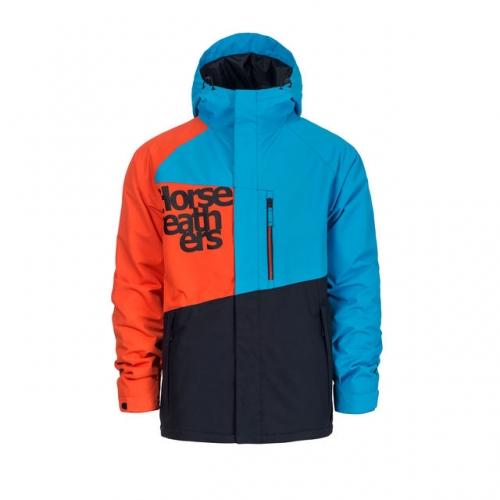 CLAPTON snowboard kabát