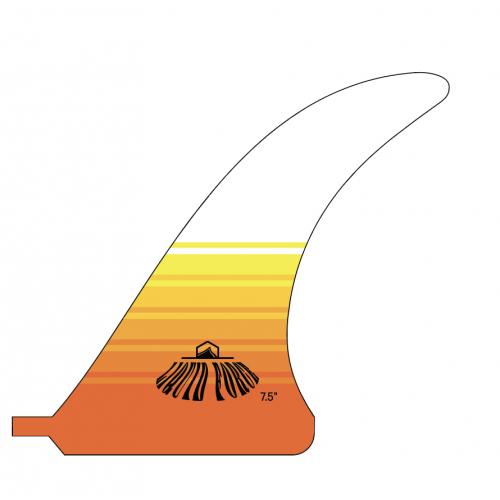 2021 EL GUAPO wakesurf