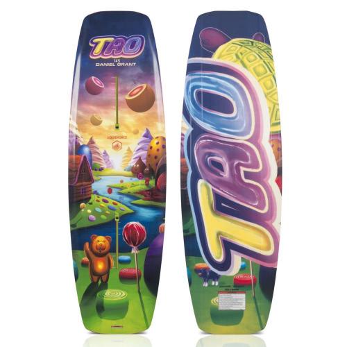 2018 TAO wakeboard