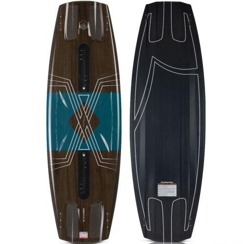 2018 WATSON DOSE 140 wakeboard