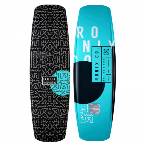 2020 JULIA RICK FLEXBOX 2 wakeboard