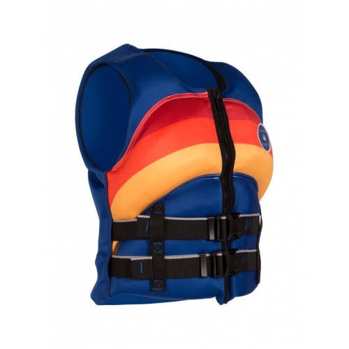 2020 HEARTBREAKER CGA wakeboard mellény