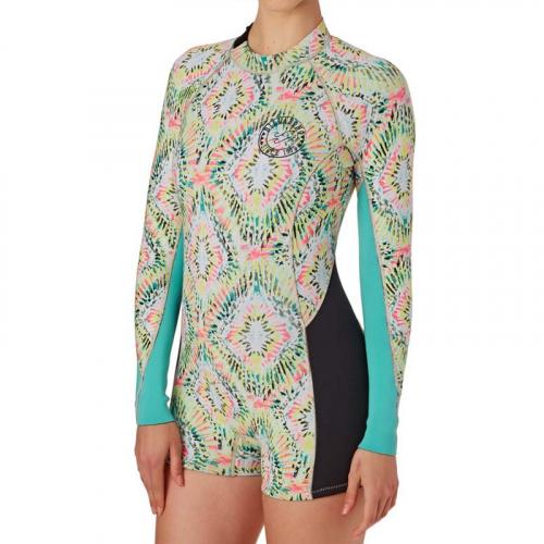 SPRING FEVER CAPSULE wetsuit