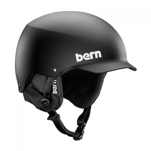 BAKER WIRELESS AUDIO snowboard helmet