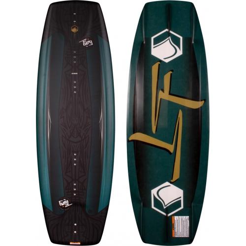 2022 FURY wakeboard széria
