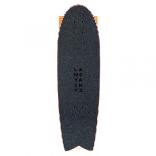 DINGHY TROUT longboard