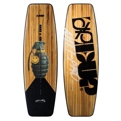 2017 ANTI PRO wakeboard