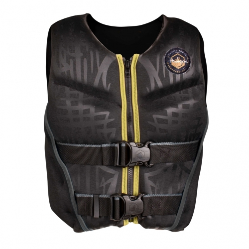 2021 RUCKUS YOUTH HUDSON wakeboard vest