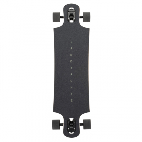 DROP HAMMER WHITE OAK longboard
