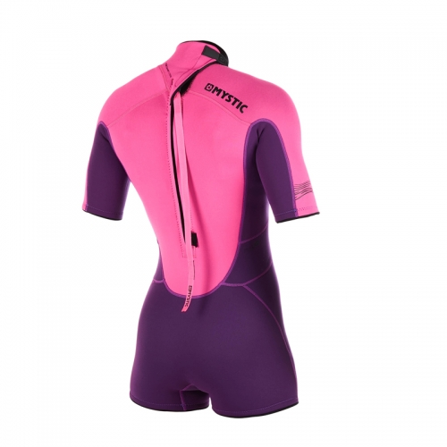 BRAND 3/2 SHORTY  wetsuit