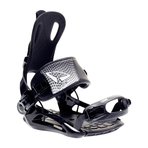 FASTEC FT270 snowboard binding