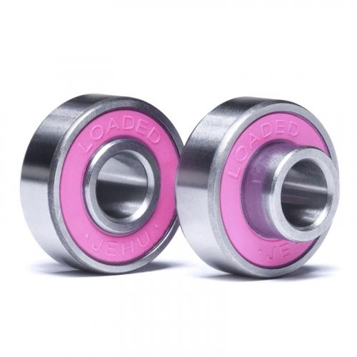 JEHU V2 bearings