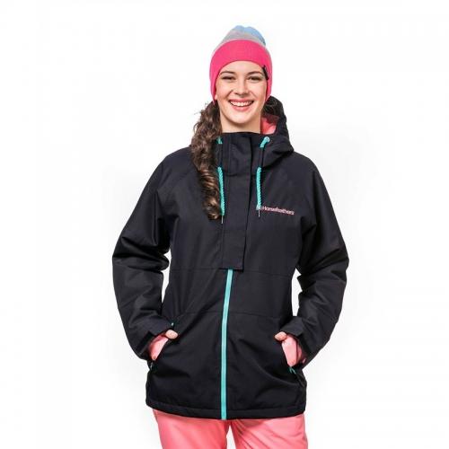 VIVIEN snowboard kabát