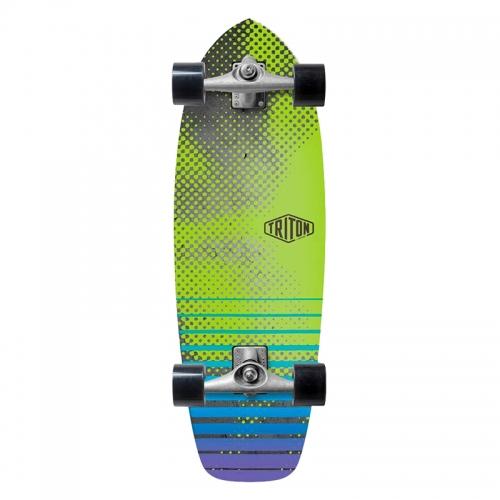 TRITON XENON surfskate