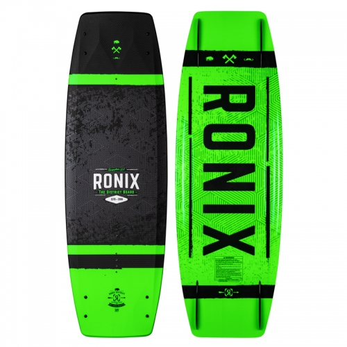 2020 DISRICT wakeboard