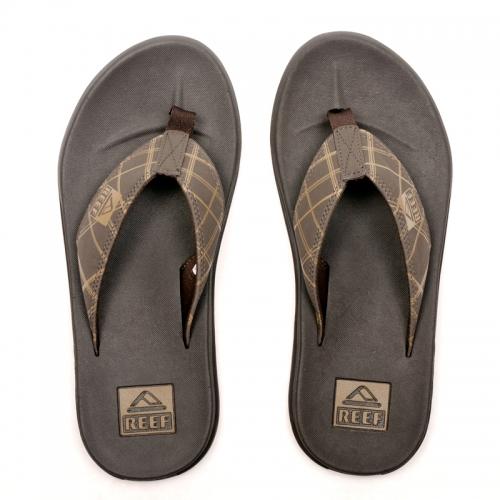 ELEMENT PRINTS sandals