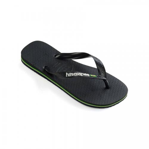 BRASIL LOGO sandals