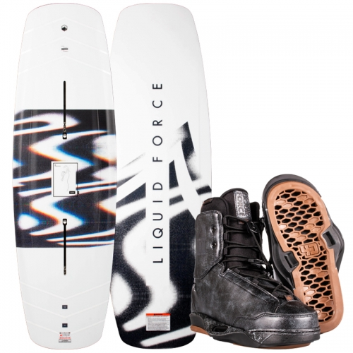 2021 RAPH 152 / IDOL 4D wakeboard szett