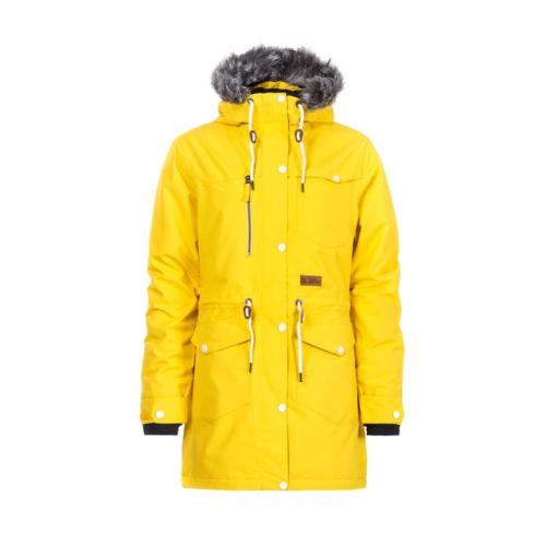 LUANN snowboard kabát