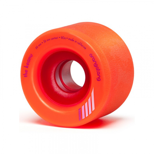 THE KEANU wheels
