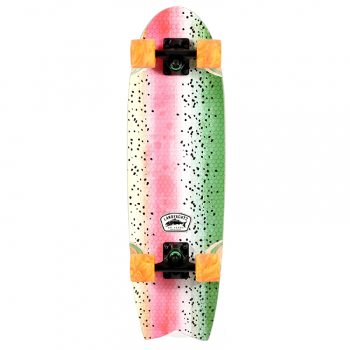 DINGHY TROUT longboard